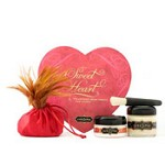 Kama Sutra Strawberry Sweet Heart Box - Limited Edition Item