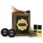 Kama Sutra Weekender Kit - Be ready for Spontaneous Romance