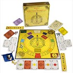 Gift Of Enlightenment Board Game