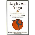 Light on Yoga: Yoga Dipika