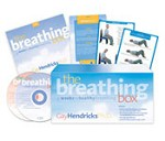 The Breathing Box (DVD,CD)