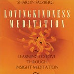 Lovingkindness Meditation (CD)
