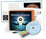 The Mandala Healing Kit: ...for Spiritual & Emotional Healing